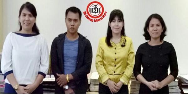Sekretariat Ikatan Dokter Indonesia Cabang Jakarta Utara