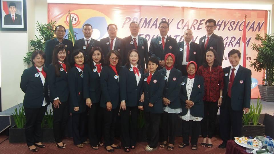 Primary Care Physician Education Program VI - 30 Oktober 2016